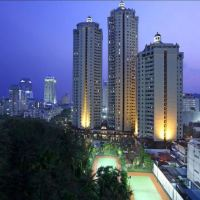 雅加達賽曼吉阿雅杜塔酒店(Hotel Aryaduta Semanggi Jakarta)