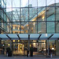 曼徹斯特愛德華麗笙酒店(Radisson Blu Edwardian Manchester)
