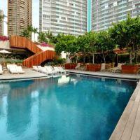 夏威夷·火奴魯魯現代酒店(The Modern Honolulu)