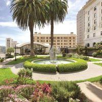 舊金山費爾蒙酒店(Fairmont San Francisco)