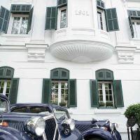 河內索菲特河內大都市傳奇酒店(Sofitel Legend Metropole Hanoi)