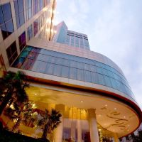 泗水溫德姆酒店(Wyndham Hotel Surabaya)