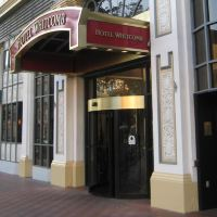 舊金山惠特科姆酒店(Hotel Whitcomb San Francisco)