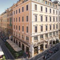 羅馬馬可波羅酒店(Marco Polo Hotel Rome)