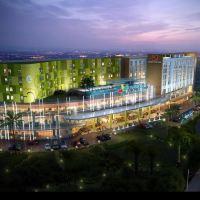 雅加達機場瑞士貝爾酒店(Swiss-Belhotel Airport Jakarta)