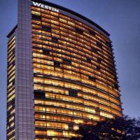 孟買花園城威斯汀酒店(The Westin Mumbai Garden City)