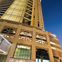 艾爾瓦赫達千禧大酒店(Grand Millennium Al Wahda Abu Dhabi Hotel)