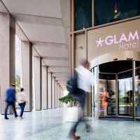 格蘭米蘭酒店(Hotel Glam Milano)