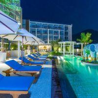 普吉島芭東華美達蒂瓦娜酒店(Ramada Phuket Deevana Patong)