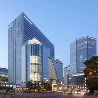 大阪格蘭比亞大酒店(Hotel Granvia Osaka)