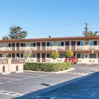 洛杉磯海石酒店(Sea Rock Inn - Los Angeles)