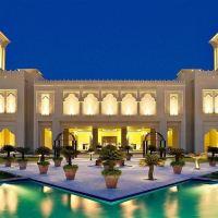多哈君悅別墅酒店(Grand Hyatt Doha Hotel & Villas)