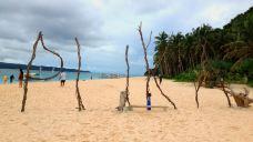 普卡海滩-长滩岛-微辣