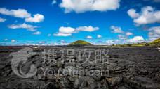 夏威夷火山国家公园