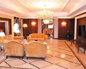 香港-瀋陽自由行 大韓航空瀋陽北約客維景國際大酒店