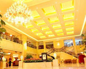 香港-瀋陽自由行 上海航空瀋陽北約客維景國際大酒店