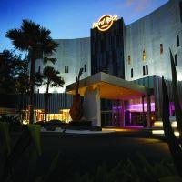 檳城硬石酒店(Hard Rock Hotel Penang)