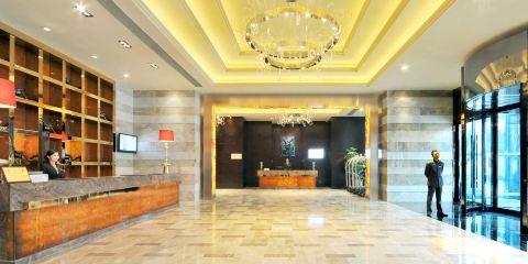 中國東方航空公司武漢丹楓白露酒店