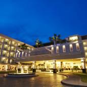 清邁坎塔利山酒店