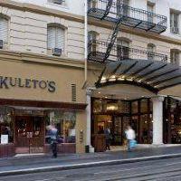 舊金山佛羅倫薩別墅酒店(Villa Florence San Francisco)