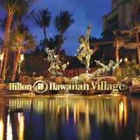 夏威夷希爾頓威基基海灘度假村(Hilton Hawaiian Village Waikiki Beach Resort)