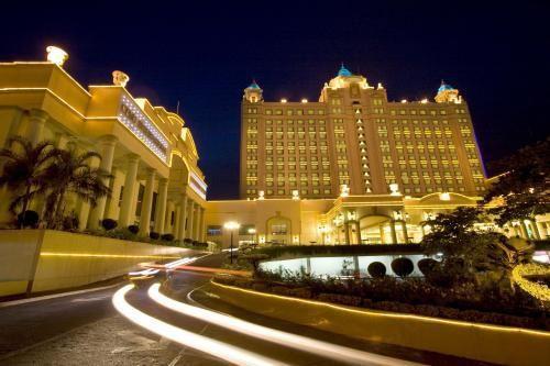 宿務海濱賭場酒店