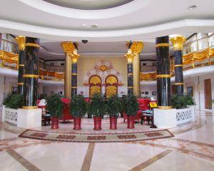 香港-鄂爾多斯自由行 中國國際航空公司-鄂爾多斯飯店