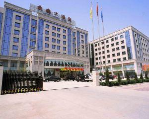 香港-運城自由行 中國國際航空運城金鑫大酒店