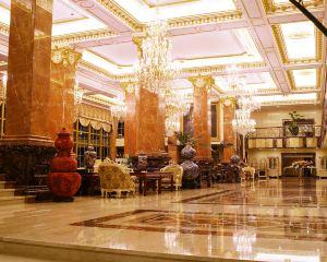 香港-延吉自由行 中國國際航空公司-延邊大宗大宇飯店