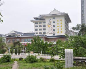 香港-延吉自由行 中國國際航空公司延吉長白松賓館