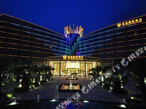 佛山酒店_佛山南海嘉逸酒店预订价格,联系电话\位置地址【携程酒店】