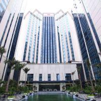 西河內皇冠假日酒店(Crowne Plaza West Hanoi)