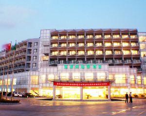 香港-舟山自由行 中國東方航空公司岱山蓬萊閣海景酒店
