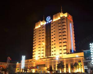 香港-通遼自由行 中國國際航空公司通遼新世紀大酒店