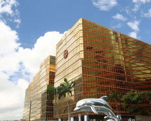 香港-香港 1天自由行 香港皇家太平洋酒店 香港巧克力博物館