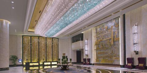 香港航空天津富力萬達文華酒店