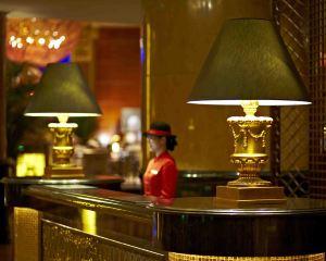 香港-深圳自由行 中國國際航空公司-深圳凱賓斯基酒店