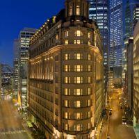 悉尼麗笙廣場酒店(Radisson Blu Plaza Hotel Sydney)
