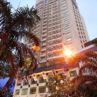 吉隆坡皇家酒店(Hotel Royal Kuala Lumpur)
