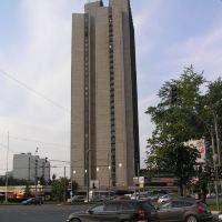 莫斯科阿斯特魯斯酒店(Astrus Hotel Moscow)