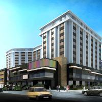 湛江環球國際酒店