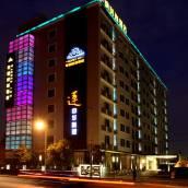 上海華納時尚酒店