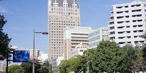 中國東方航空公司+廣島東方酒店