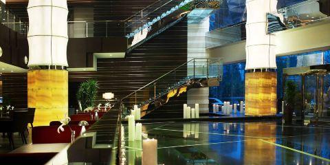 廈門航空金茂北京威斯汀大飯店