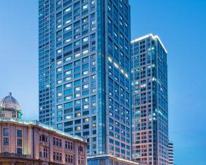 香港-武漢自由行 海南航空-武漢馬哥孛羅酒店
