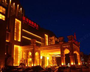 香港-無錫自由行 國泰航空江陰銀河國際酒店