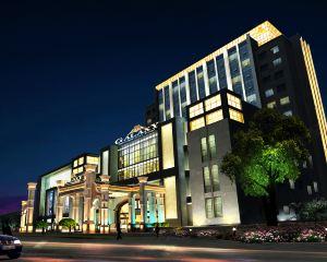香港-無錫自由行 中國國際航空公司江陰銀河國際酒店