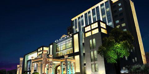 中國國際航空江陰銀河國際酒店