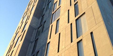 國泰航空紐約安僑酒店