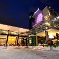 普吉島可意度假村(The Kee Resort & Spa Phuket)